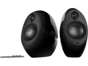 Edifier E25HD-BLK Luna Eclipse Bluetooth 2.0 Speakers Black