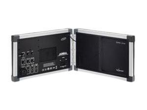 SMK-LINK VP3420 GoSpeak! Pro Speakers with Wireless Microphone