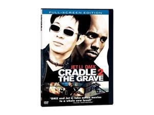Cradle 2 the Grave (DVD / P&S / Dolby /ENG-FREN-SPAN-SUB)-NLA