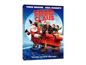 SS-Fred Claus(DVD)-NLA