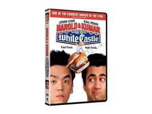 Harold & Kumar Go to White Castle (DVD / R / WS 1.85 / ENG-SP-SUB)-NLA