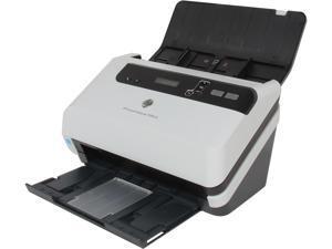 HP Scanjet Enterprise 7000 s2 L2730A Duplex Sheet-feed Scanner