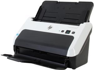 HP Scanjet Pro 3000 s2 (L2737A) Up to 600 dpi USB Color Sheetfed Document Scanner