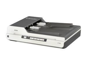 EPSON GT-1500 (B11B190011) up to 4800 dpi USB Sheetfed Flatbed Scanner