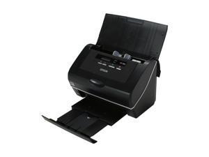 EPSON WorkForce Pro GT-S80 (B11B194081) Duplex up to 600 dpi USB Sheet Fed Document Scanner