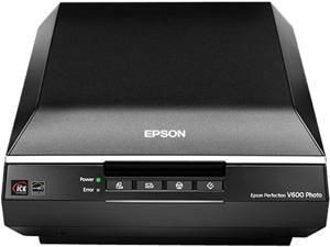EPSON Perfection V600 Photo B11B198022 USB Interface Photo Scanner