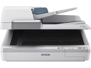 EPSON WorkForce DS-60000 (B11B204221) 16 bit CCD 600 dpi Duplex Document Scanner