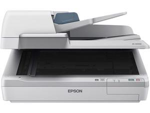 Epson WorkForce DS-60000 Flatbed Color Document Scanner (B11B204221)