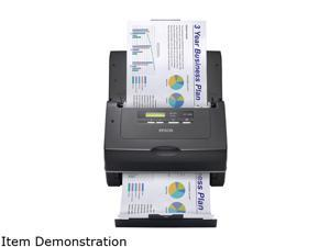 EPSON WorkForce Pro GT-S85 (B11B203201) Duplex Document Scanner