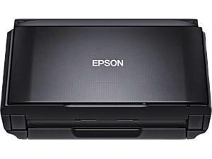 EPSON WorkForce DS-560 (B11B221201) 48 bit CIS 600 x 600 dpi Duplex Document Scanner