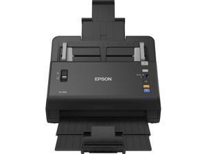 EPSON WorkForce DS-860 (B11B222201) Duplex up to 600 x 600 dpi USB Document Scanner