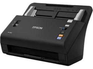 Epson WorkForce DS-860 Colour Document Scanner (B11B222201)