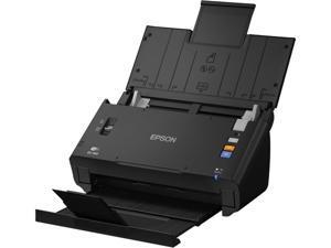 EPSON WorkForce DS-560 (8715946534954) Duplex 600 x 600 dpi USB / Wireless Color Document Scanner