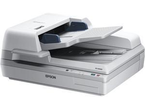 EPSON B11B204231BY 600 x 600 dpi Document Scanner
