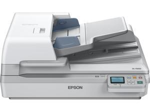 EPSON WorkForce B11B204331BU 16 bit 600 x 600 dpi Document Scanner