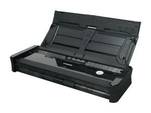 Canon imageFORMULA P-150 Scan-tini Personal mobile Document Scanner