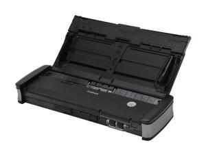 Canon imageFORMULA P-215 Scan-tini Personal mobile Document Scanner