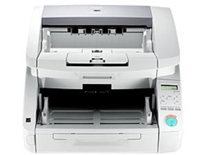 Canon imageFORMULA DR-G1130 (8073B002) 24 bit Three-Line Contact Image Sensor (CMOS) 600 dpi Sheet Fed Production Document Scanner
