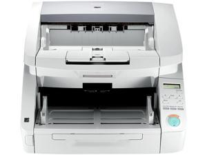 Canon imageFORMULA DR-G1100 (8074B002) 24 bit Three-Line Contact Image Sensor (CMOS) 600 dpi Sheet Fed Document Scanner