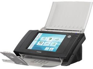 Canon ScanFront 330 (8683B002) Duplex Document Scanner