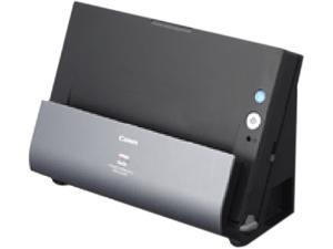 Canon imageFORMULA DR-C225W (9707B002) 24 bit One-Line Contact Image Sensor (CMOS) 600 dpi Sheet Fed Office Document Scanner