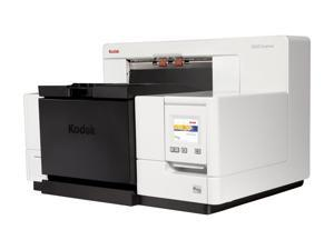 Kodak i5200 (8300766) CCD 600 x 600 dpi Sheet Fed Document Scanner