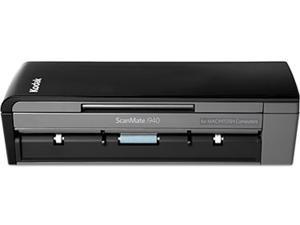 Kodak ScanMate i940 Sheetfed Scanner for Macintosh Computers