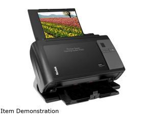 Kodak PS 50 (1993807) 48 bit Dual CCD 600 x 600 dpi Photo Scanner w/ 50 sheets Feeder capacity