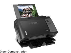 Kodak PS 80 (1099183) 48 bit Dual CCD 600 x 600 dpi Photo Scanner w/ 75 sheets Feeder capacity