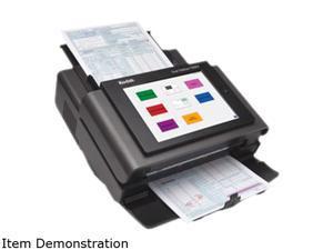 Kodak ScanStation 730EX Sheetfed Scanner - 600 dpi Optical
