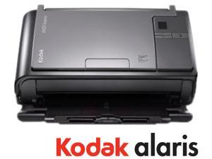 Kodak i2420 (1506369) up to 40 ppm/80 ipm output up to 1200 dpi Dual CCD Sheet Fed Document Scanner