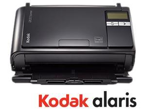 Kodak i2820 (1679380) up to 70 ppm/140 ipm output up to 1200 dpi Dual CCD Sheet Fed Document Scanner