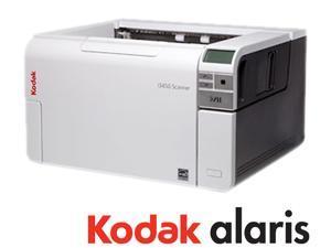 Kodak i3450 (1292937) Up to 600 dpi USB color document scanner