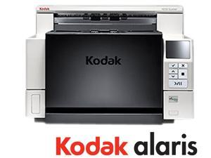 Kodak i4250 (1681006) 110ppm output up to 600 dpi CCD Document Scanner