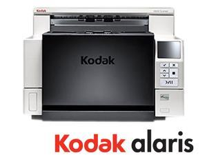 Kodak i4650 (1176031) 130ppm output up to 600 dpi CCD Document Scanner