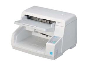 Panasonic  KV-S5055C  Duplex  Sheetfed Scanner