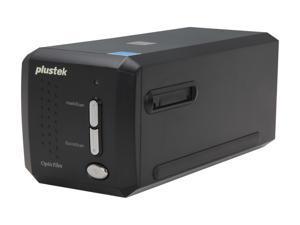 Plustek OpticFilm OF8200i Ai (0783064365338) Up to 7200 dpi USB 35mm Film and Slide Scanner