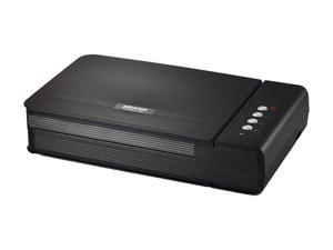 Plustek OpticBook 4800 USB Interface Flatbed High Speed Flatbed Scanner (783064354660)