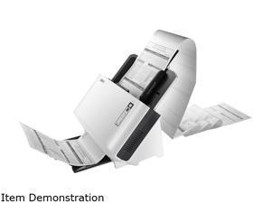Plustek SmartOffice SC8016U (783064615846) Duplex 600 x 600 dpi USB Sheetfed Document Scanner