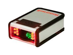 Honeywell 3310G-4USB-0 Vuquest 3310g Area-Imaging Scanner USB Kit Gray