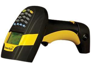 Datalogic PM8300-DK910RB PowerScan PM8300 Cordless Laser Scanner