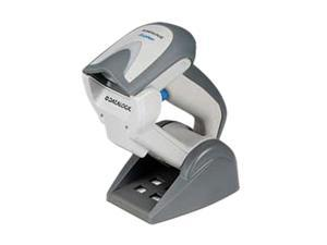 Datalogic GBT4430-WH-BTK1 Barcode Scanner Kit - White