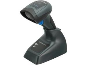 Datalogic QBT2430-BK QuickScan QBT2430 Bluetooth Wireless 2D Imager with Base Station