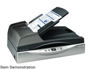 XEROX DocuMate 3640(XDM36405M-WU/VP) Duplex Document Scanner