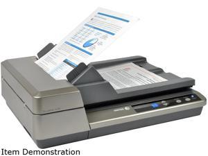 XEROX 003R92564 24 bit 600 x 600 dpi Document Scanner