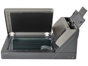 XEROX DocuMate 5540 (XDM5540-U) Duplex 600 dpi document and ID cards scanner