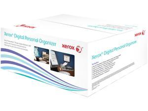 XEROX Digital Personal Organizer XX-DPO 24 bit CIS 600 dpi Duplex Document Scanner