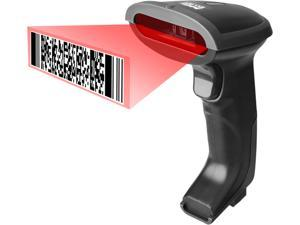 Adesso  NuScan 5100U 2D Barcode Scanner