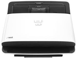 NeatDesk (2005144) Desktop Scanner and Premium Bundle with Neat Premium Service