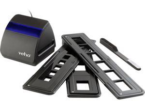 Veho VFS-002M 3MP CMOS lens Film Scanner